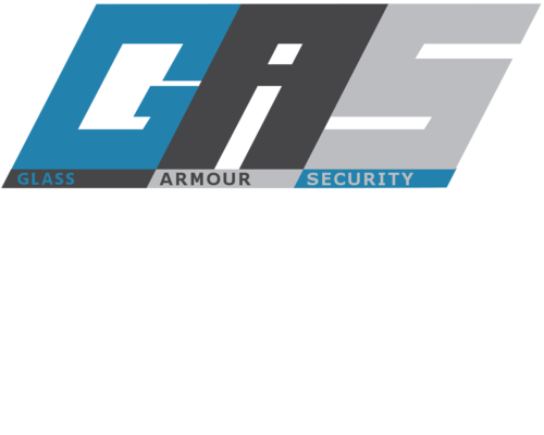 Glass Armour Security Logo Window Tinting